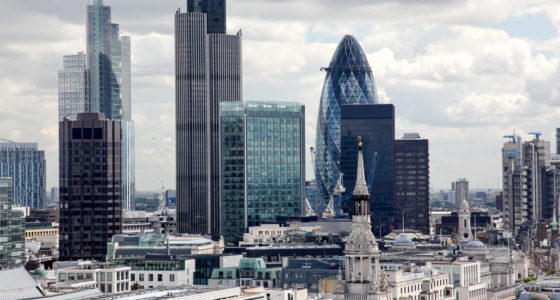 Russo-British Chamber of Commerce introduces new members at the Sova Capital site in London