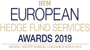 Sova Capital Shortlisted for HFM European Hedge Fund Services Awards 2019